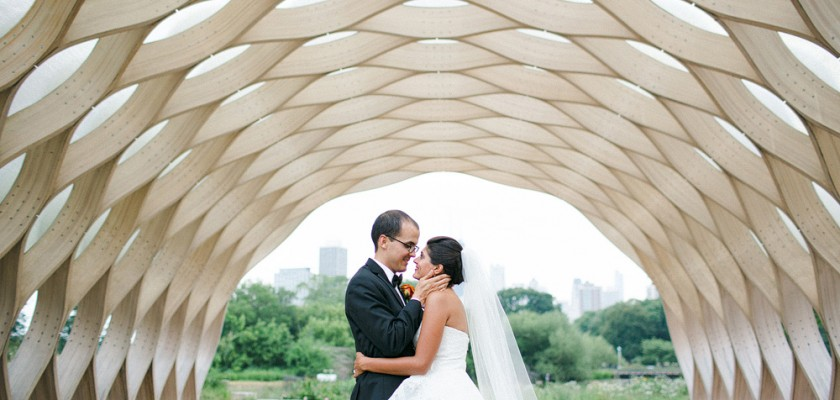 Jaya & Luke's Wedding | Cafe Brauer & St. James Cathedral | Chicago, IL