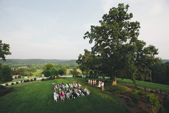Front Porch Farms Wedding | Nashville & Charlotte, TN