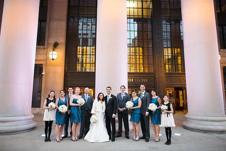 Newberry-Library-Chicago-Wedding-44