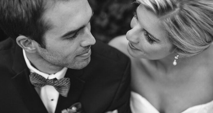 Amelia & Michael Wedding Sneak Peak | University Club Chicago Wedding