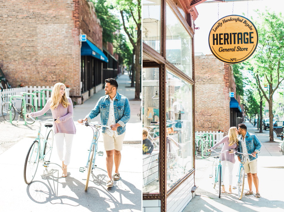 Chicago-Heritage-Coffee-Bicycle-Engagement-21