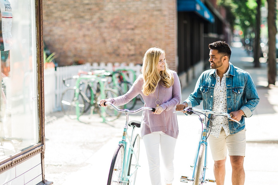 Chicago-Heritage-Coffee-Bicycle-Engagement-29
