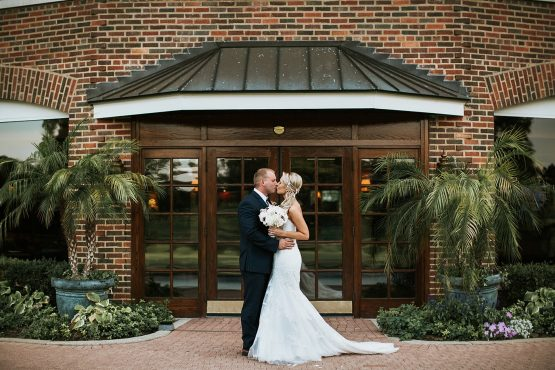 Elizabeth & Trent's Wedding Sneak Peek | Medinah Country Club
