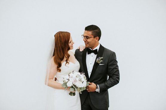 Patricia & Samit | Museum of Contemporary Art Wedding | Chicago, IL