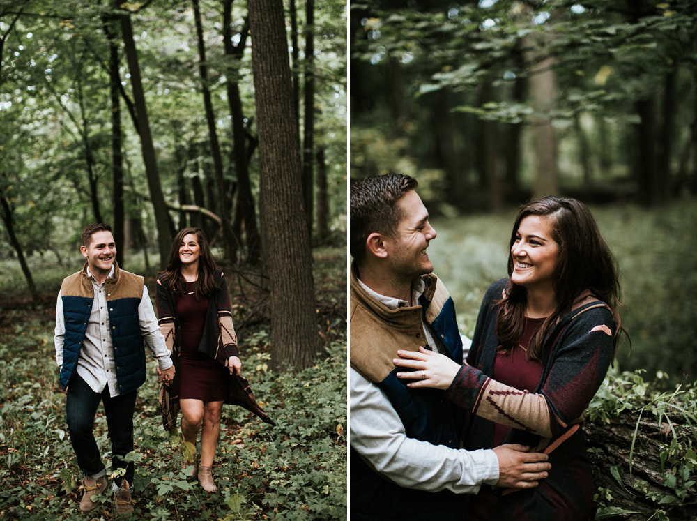 Chicago-Woodsy-Engagement-Session-01