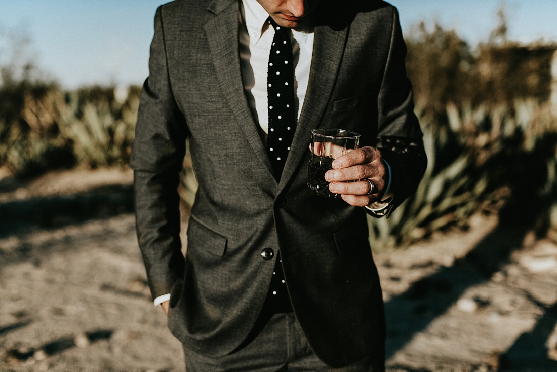 Weddings in Joshua Tree National Park