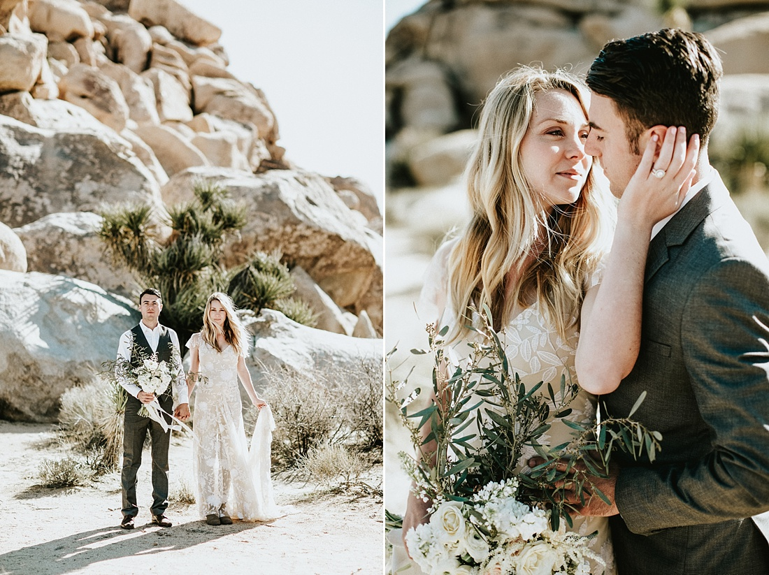 Joshua Tree Weddings