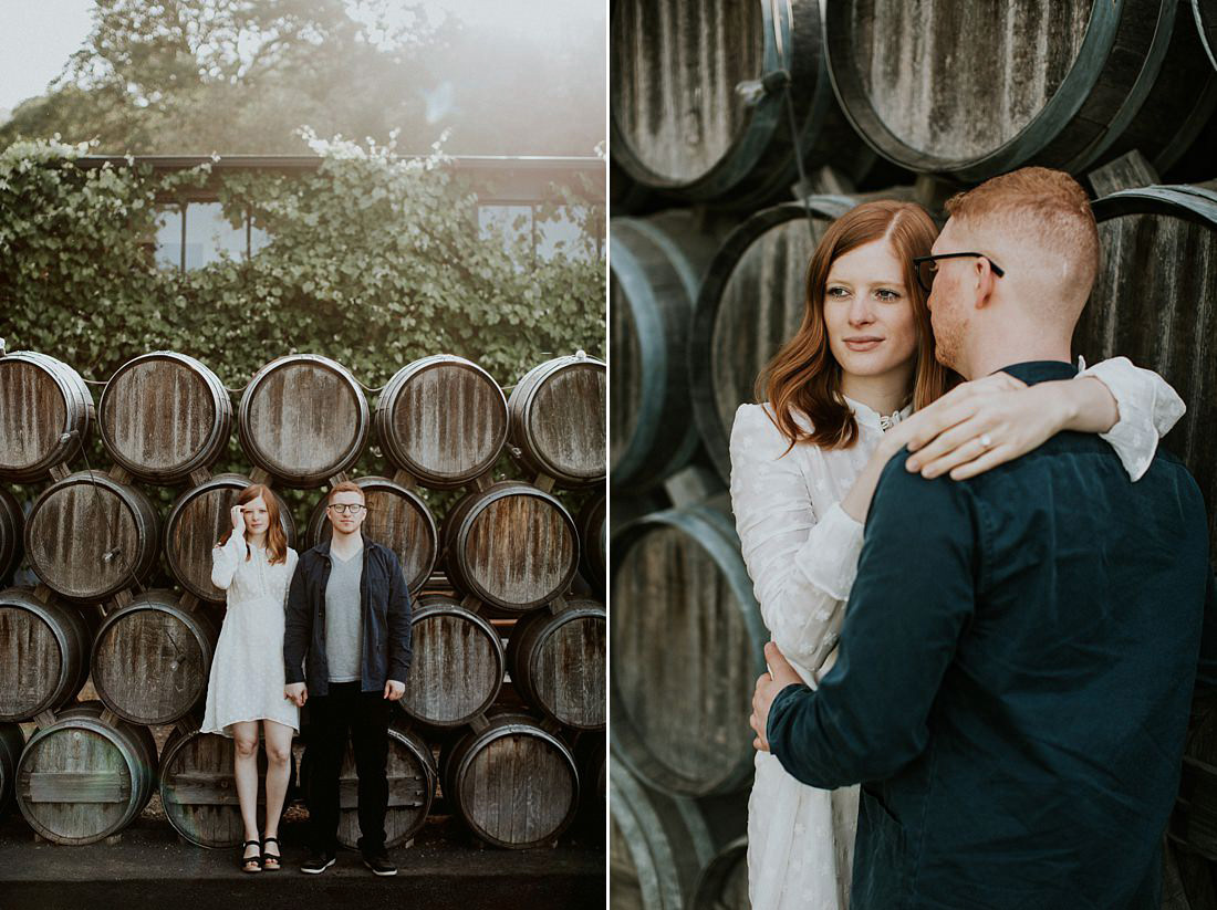 engagement-session-at-scribe-winery