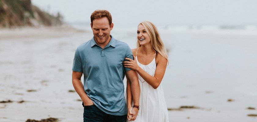 Julie & Chris | San Diego Engagement | La Jolla & Encinitas
