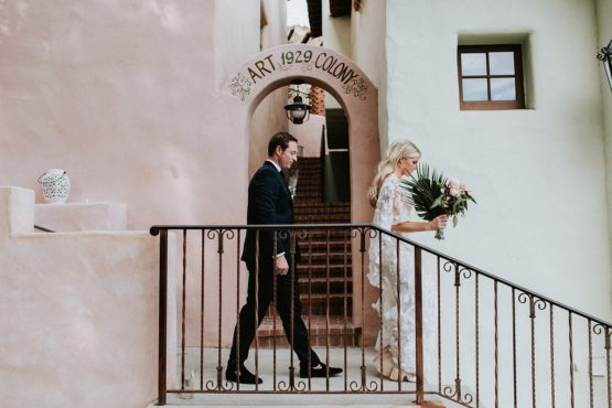 Jane & Cory | Colony 29 Wedding | Palm Springs, CA